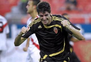 Sevilla Atlético 0 - 4 Real Zaragoza, por fin