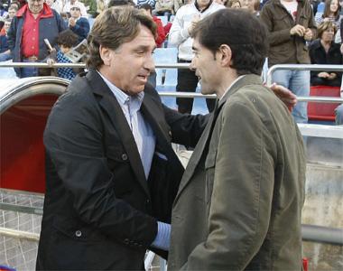 Girona-Real Zaragoza, 10ª jornada