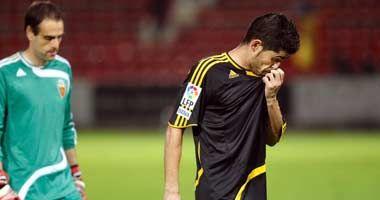 Girona 1-0 Real Zaragoza, derrota de segunda