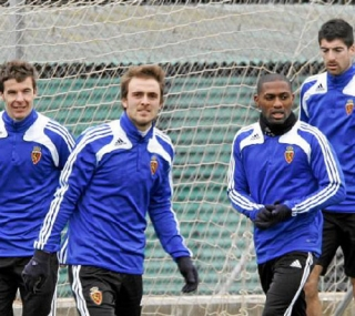 Real Zaragoza-Alicante CF,17ª jornada