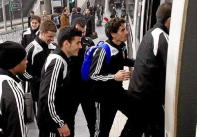 Córdoba CF-Real Zaragoza, 20ª jornada