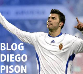 Noticias sobre Blog Diegopison