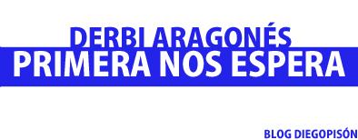 DERBI ARAGONÉS