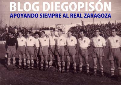 Apoyando siempre al Real Zaragoza
