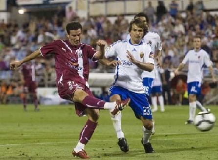 Real Zaragoza, edición especial