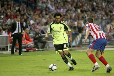 De Gea le da los tres puntos al Atlético