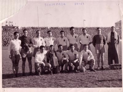 Clásicos del Zaragoza