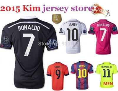 AliExpress, una gran opción para comprar camisetas de fútbol